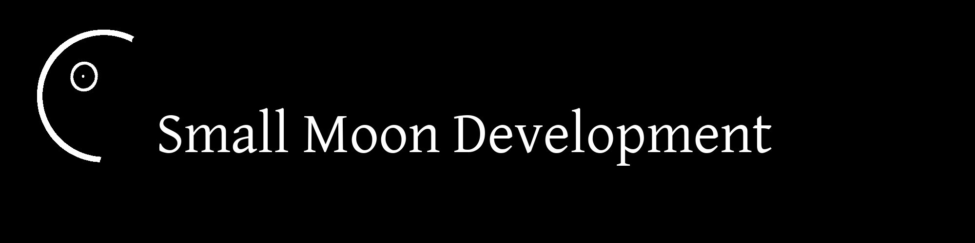 Small Moon Development